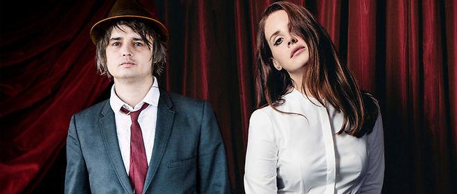 De gauche à droite : Pete Doherty : The Libertines. Album : Anthems for Doomed Youth. Sortie le 11 septembre ; Lana Del Rey : Honeymoon. Sortie le 18 septembre.