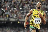 Usain Bolt, photo d'illustration. ©OLIVIER MORIN