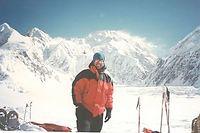 Le film «Everest», adaptation de l'histoire de Beck Weathers, sort sur les écrans le 23 septembre prochain.