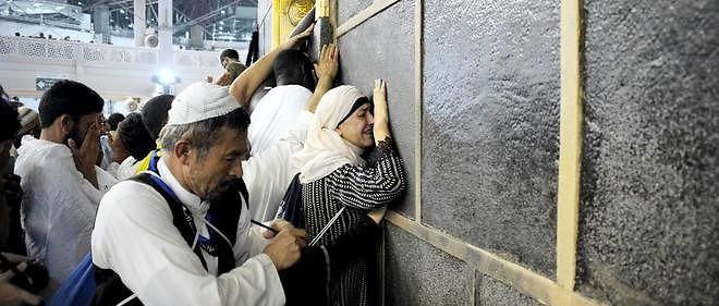 Le Grand Pelerinage A La Mecque A Commence Le Point