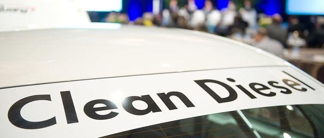 """L'appellation """"clean diesel"""" choisie par Volkswagen pour faire la promotion de ses moteurs diesel aux États-Unis apparaît bien ironique aujourd'hui."""
