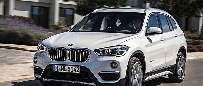 Après Volkswagen, BMW pourrait rapidement se retrouver dans la tourmente.