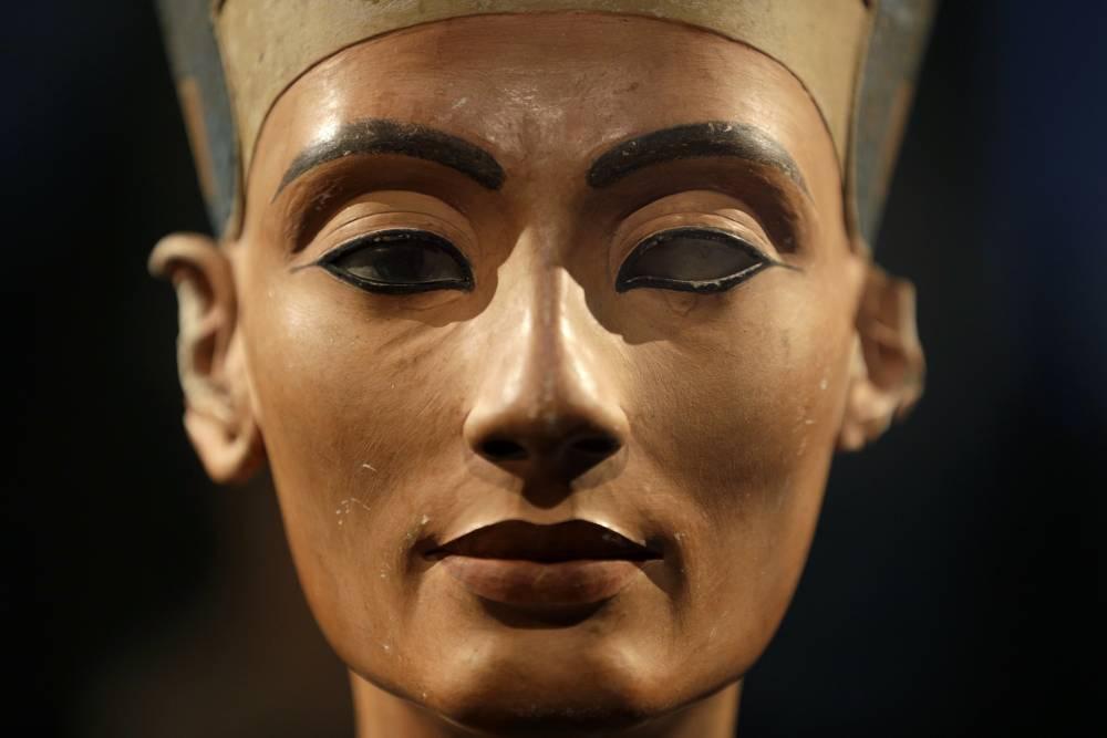 Nefertiti © MICHAEL SOHN AFP