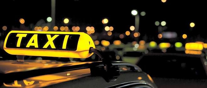 Les Taxis Enfin Obliges Daccepter Cartes Bancaires