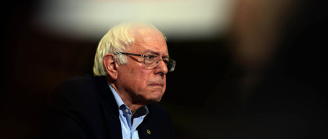 Le sénateur socialiste Bernie Sanders bénéficie du sentiment de  fatigue à l'égard d'Hillary.
