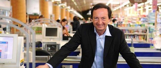 Hausse des prix dans les supermarchés : «On nous demande d'aller taper les consommateurs, c'est n'importe quoi», s'insurge Michel-Édouard Leclerc