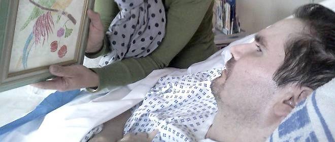 L'ancien infirmier psychiatrique est victime de lésions cérébrales irréversibles après un accident de la route en septembre 2008.