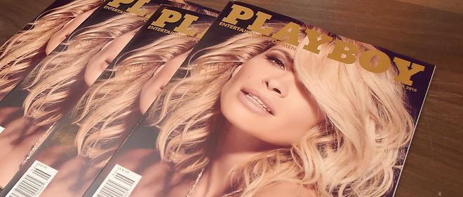Le « New York Times » révèle que la nouvelle version du magazine (photo), qui sera lancée en mars prochain, ne contiendra plus de nu intégral.