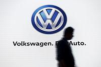 Volkswagen avait présenté la semaine dernière un plan pour remettre ses voitures aux normes. ©Anindito Mukherjee / Reuters