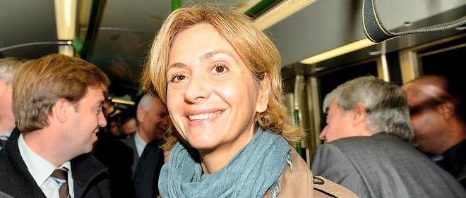 À l'occasion des prochaines élections régionales, Valerie Pécresse mène la campagne des Républicains pour l'Ile-de-France.