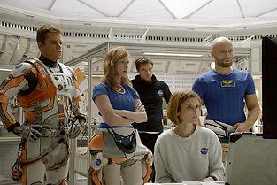 Seul sur Mars montre des astronautes géniaux, de quoi suciter de nouvelles vocations