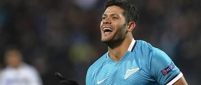 Le joueur brésilien Hulk, actuellement au Zenit Saint-Pétersbourg, est l'un de ceux qui symbolisent le plus la dénonciation et la lutte contre le racisme dans le championnat russe.