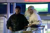 Farrugia et Chabat dans la peau de Marty et du Doc...