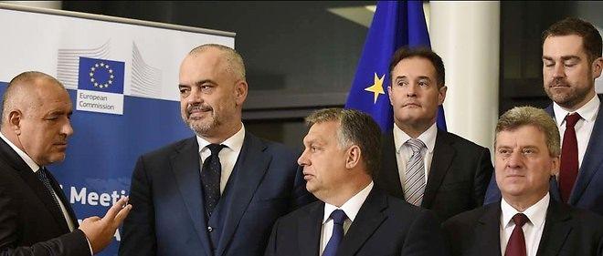 Un mini-sommet réunissant les pays européens les plus exposés à la crise migratoire a été convoqué.