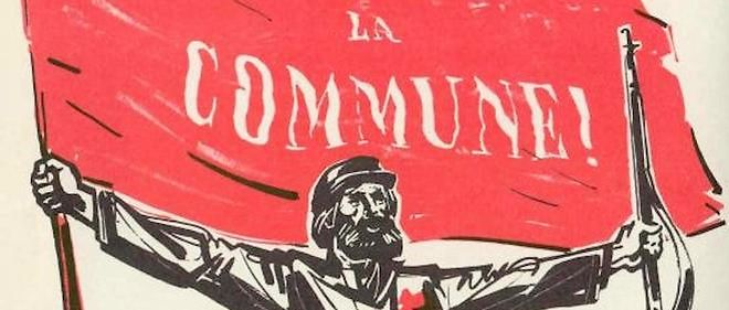 L'Association des amis de la Commune de Paris milite pour qu'une station de métro rende hommage à la révolution parisienne de 1871.