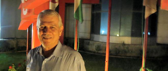 Waleed Kattan, médecin général chrétien dans l'armée de Saddam Hussein, a côtoyé quelques-uns des cadres actuels de l'organisation État islamique.