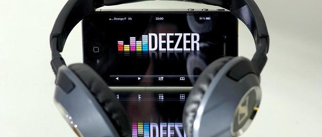 deezer destock