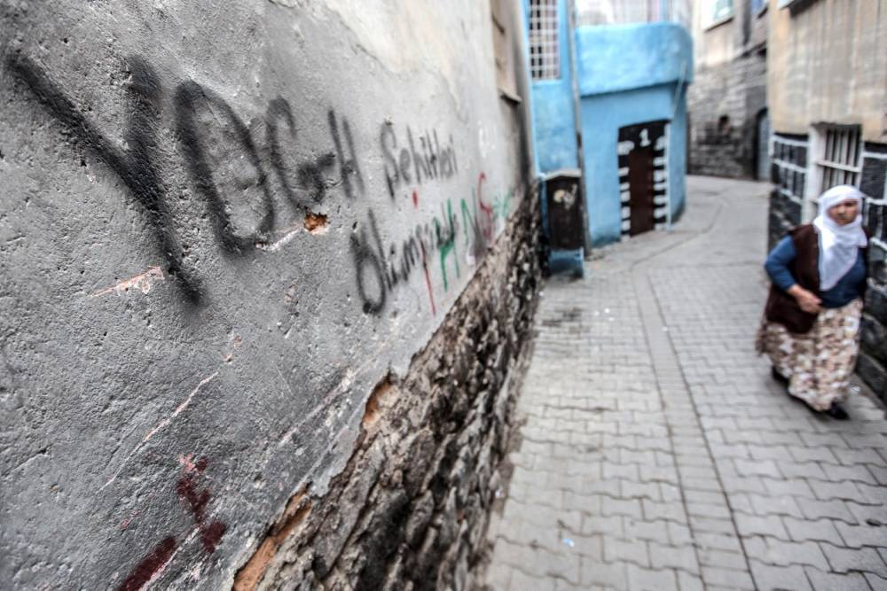 Kurde Turquie © Sebastian Castelier