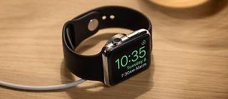 L' Apple Watch, une montre au service de la santé ?