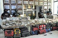 Le 19 mars 2013, la DNCD, l'agence anti-drogue de République dominicaine, affirme avoir trouvé 700 kilos de cocaïne dans un avion privé qui avait pour destination la France.