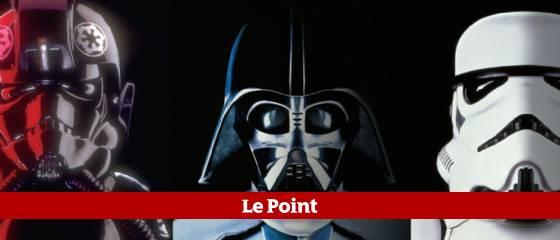 Dark Vador, Stormtroopers, Boba Fett... À chacun sa montre Star Wars