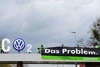 Très complexe, l'affaire Volkswagen connaît de multiples rebondissements qui pourraient déstabiliser l'ensemble de l'industrie automobile mondiale. ©JOHN MACDOUGALL