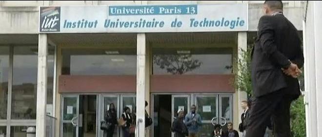 Cet établissement, dépendant de l'université Paris 13, est au coeur d'une polémique depuis trois ans.