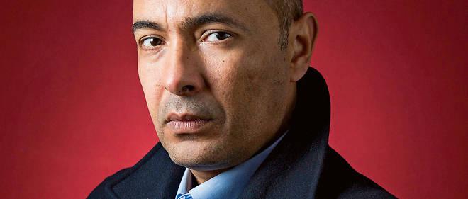Kamel Daoud, journaliste, écrivain. Dernier livre paru : Meursault, contre-enquête (Actes Sud).