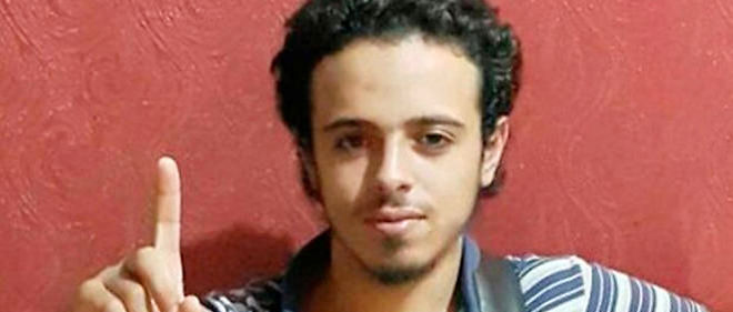 Bilal Hadfi, kamikaze du Stade de France.