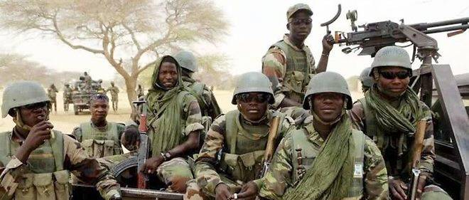 Malgré les importants financements de l'État fédéral, les militaires n'ont pas reçu le matériel attendu.