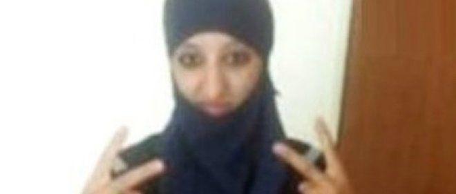 Hasna Ait Boulahcen est la cousine du commanditaire présumé des attentats du vendredi 13 novembre.
