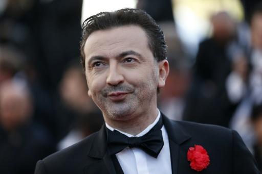 Gérald Dahan le 20 mai 2013 à Cannes © VALERY HACHE AFP/Archives