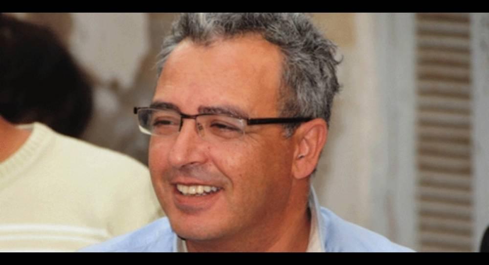 Ibrahim Letaief, nouveau directeur des Journées cinématographiques de Carthage. ©  DR