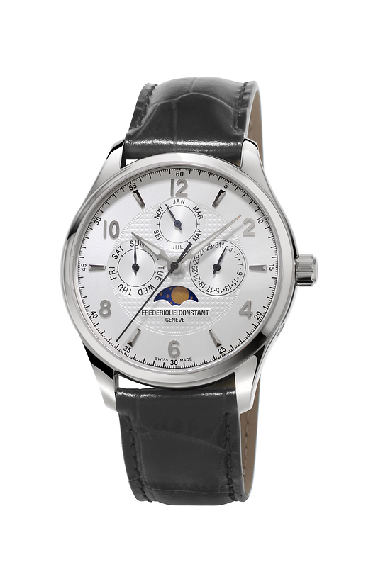 Runabout Moonphase Automatique Runabout FC-365RM5B6
