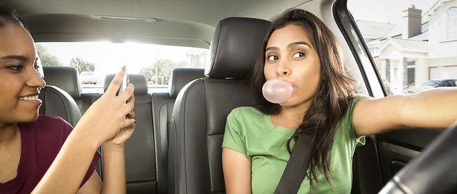 MobiCoPilot - Teen Driver GPS Vehicle Monitoring
