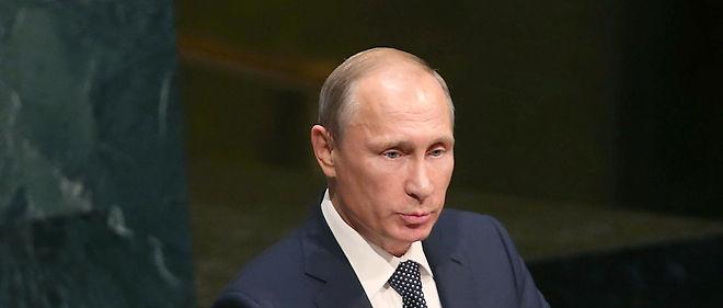 Le président russe a annoncé une série de mesures de restrictions économiques contre la Turquie.