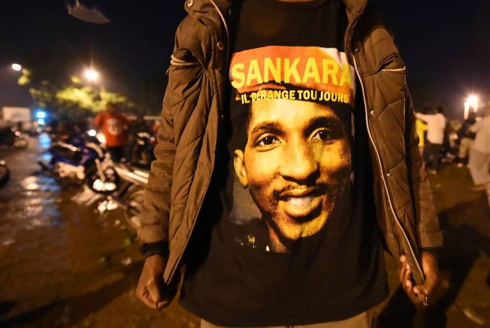 - ©  AFP PHOTO/ SIA KAMBOU