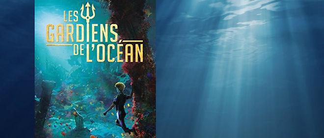 Laissez Vous Emprisonner Par Les Gardiens De L Ocean