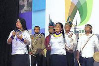 Les représentants des peuples autochtones du monde veulent faire entendre leur voix à la COP21.