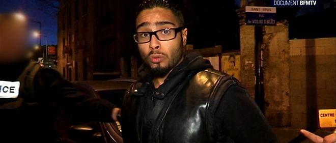 Jawad,le logeur des terroristes de Saint-Denis.