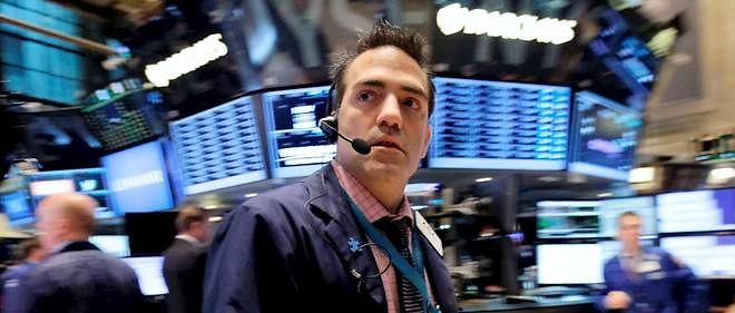 Wall Street a bondi vendredi, effaçant sa forte baisse de la veille, après de bons chiffres sur l'emploi américain.