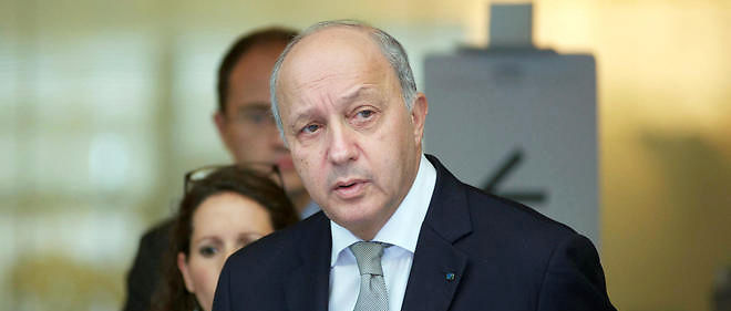 Laurent Fabius, photo d'illustration.
