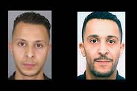 Le 13 novembre, Brahim Abdeslam, 31 ans, a actionné sa ceinture de kamikaze au Comptoir Voltaire. Salah, 26 ans, aurait déposé les kamikazes au Stade de France. Il a été arrêté le 18 mars en Belgique.
