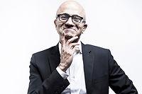 Satya Nadella, 48ans, à la tête du géant de l'informatique Microsoft.