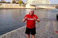 La contribution de Frédéric Lewino aux négociations de la COP21, un pari qui devrait galvaniser les diplomates. ©Le Point.fr