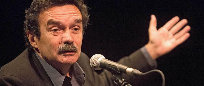 Edwy Plenel, fondateur du site d'investigation Mediapart.