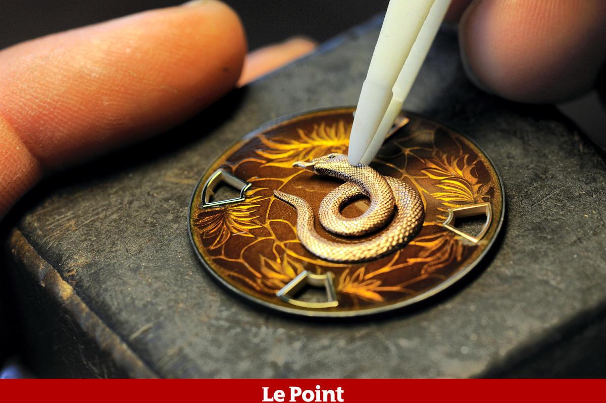 Métiers d'art - La Légende du Zodiaque Chinois