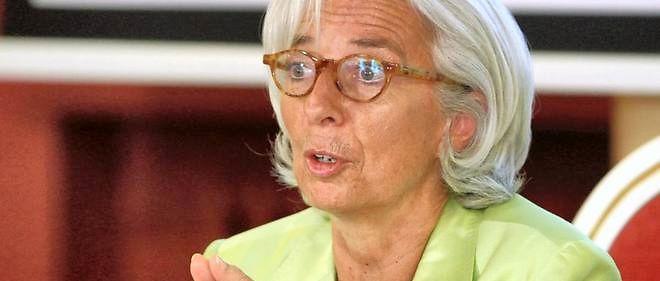 Christine Lagarde est renvoyée devant la Cour de justice de la République (CJR).