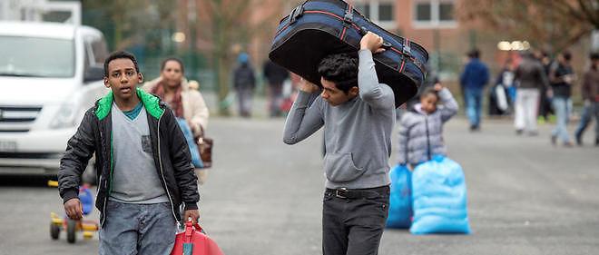 Le nombre de migrants devrait atteindre 250 millions cette année dans le monde.