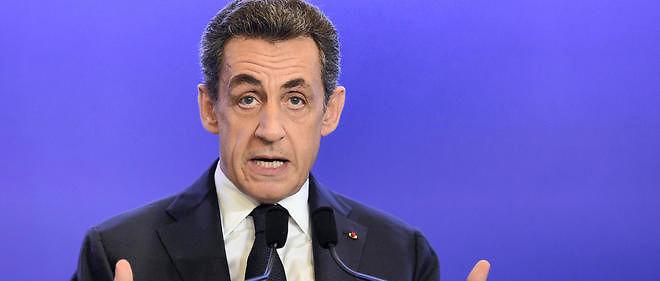 """Deux Français sur trois (67%) pensent que le parti Les Républicains de Nicolas Sarkozy risque d'""""imploser""""."""